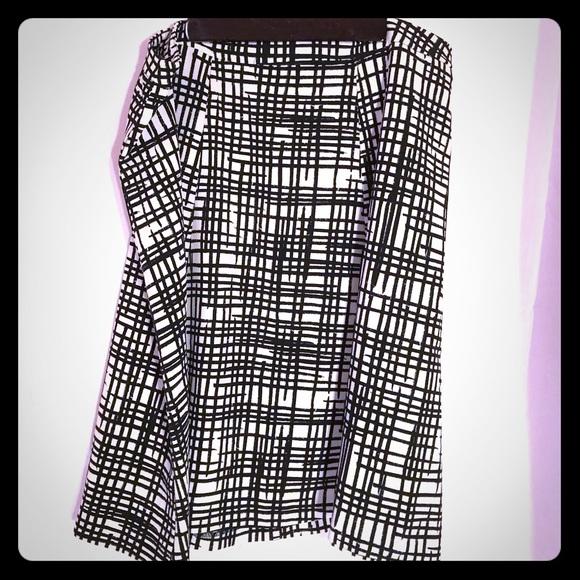 8d5d2332907 Ava   Viv Dresses   Skirts - Ava   Viv Swing Skirt Size 18